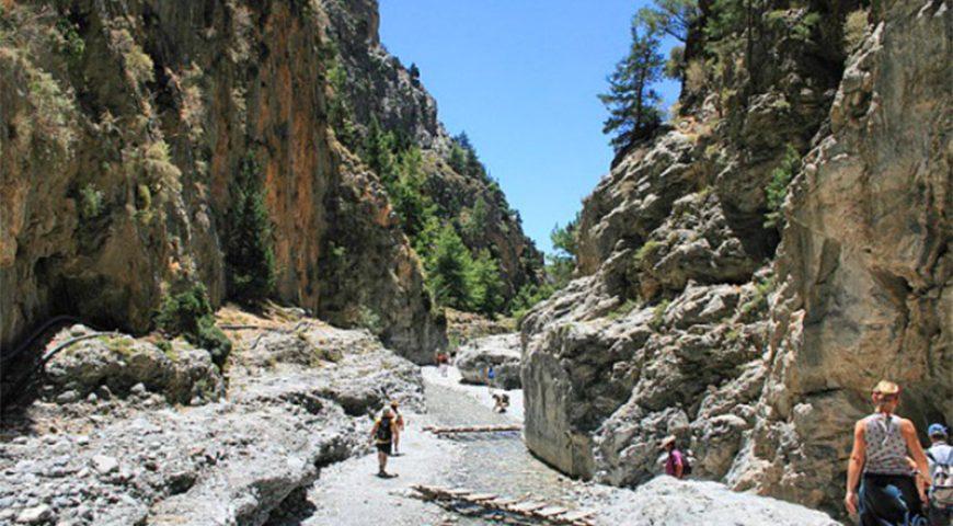 Samaria-river