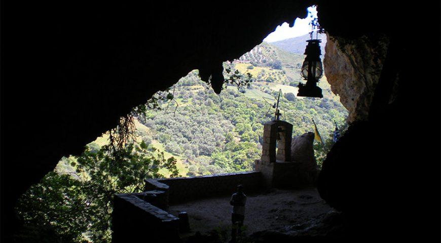 Agia-Sofia-Cave