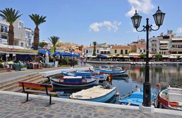 Agios-Nicolaos-fishing-port