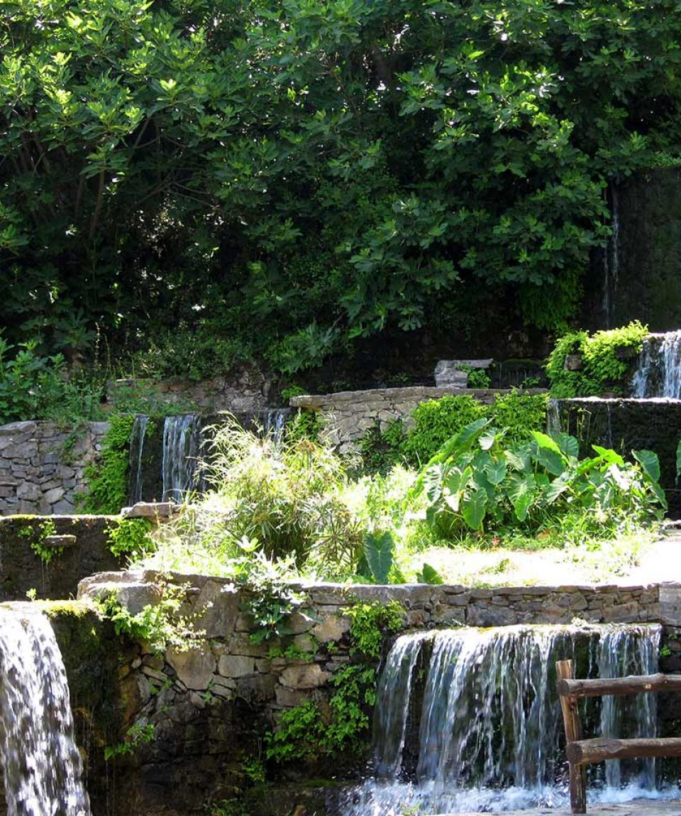 Argiroupoli-springs