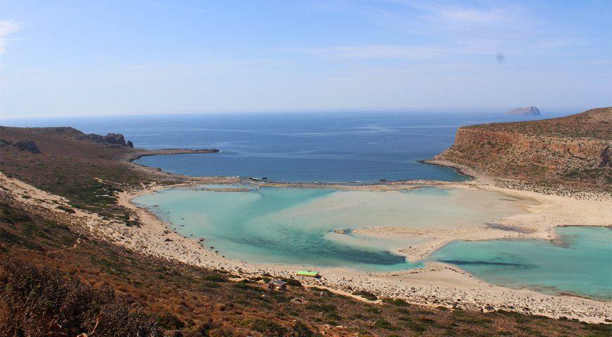 Balos-Lagoon