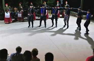 Botanical-Park-Cretan-Dance