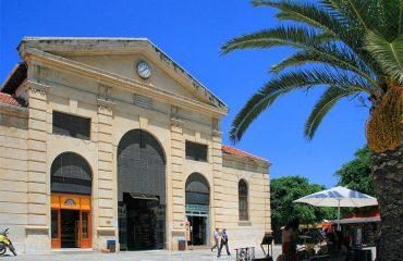 Chania-indoor-market