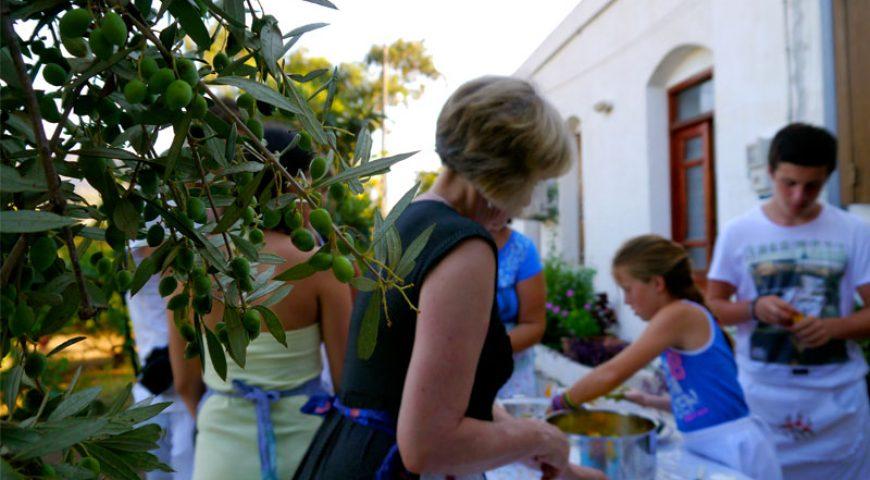 Cooking-In-The-Garden