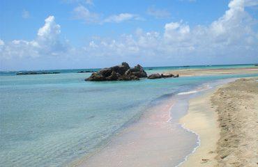 Elafonissi-Beach-Rocks