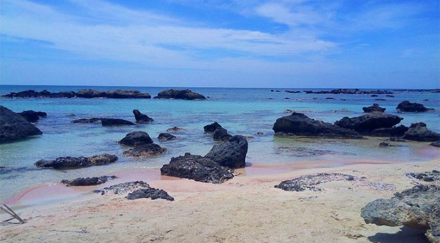 Elafonissi-pink-sand