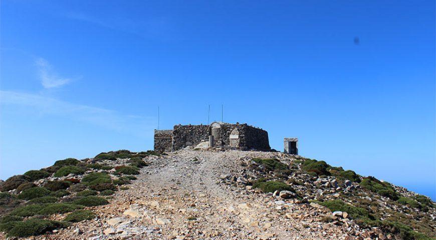 Gramvousa-fortress