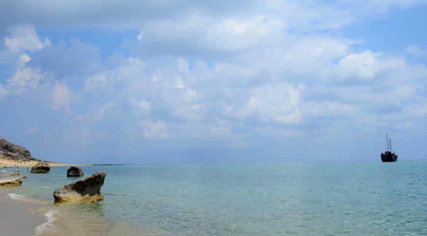 Koufonisi-Shore