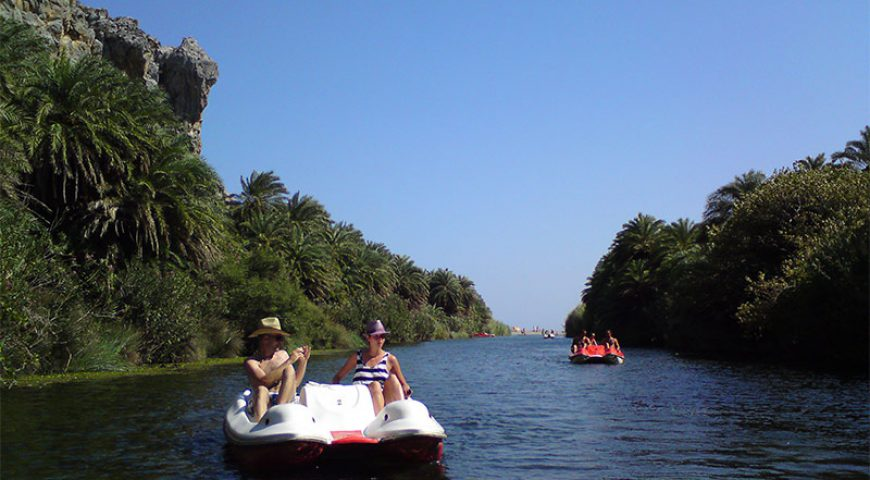 Preveli-water-pedal-boat