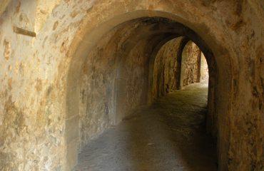 Spinalonga-entrance