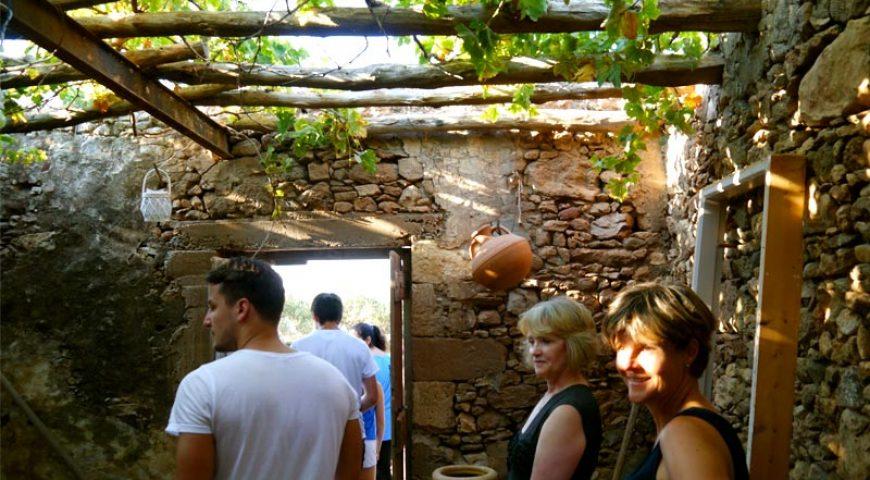 Village-Stone-House