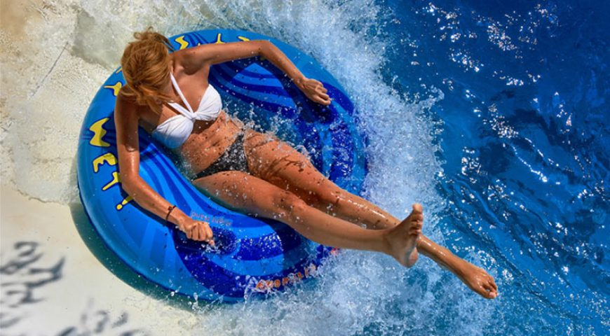 Watercity-Slide