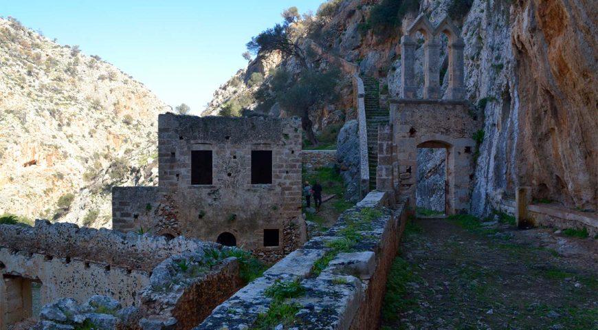 Ancient-Monastery