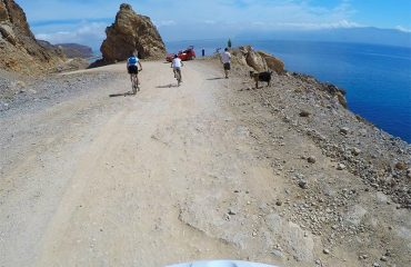Cycle-Balos-Dirt-Road