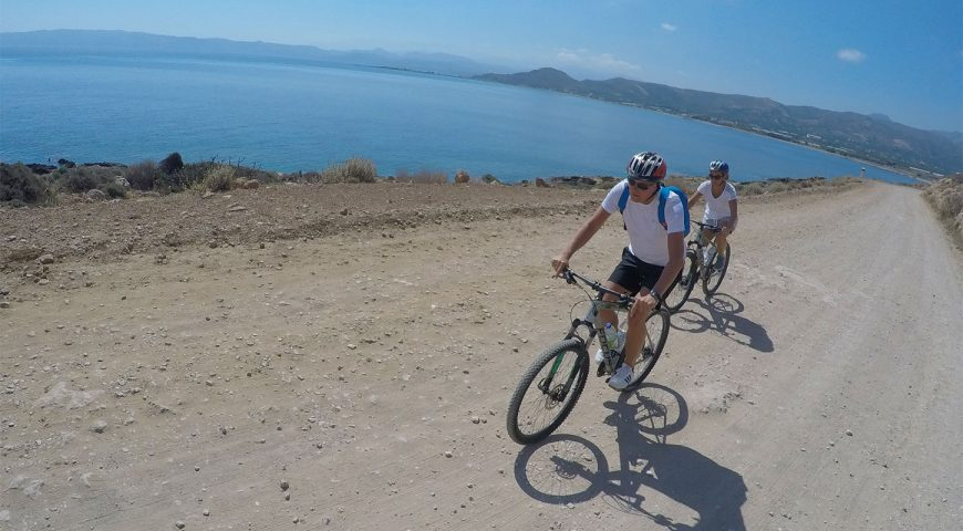 Cycle-to-Balos