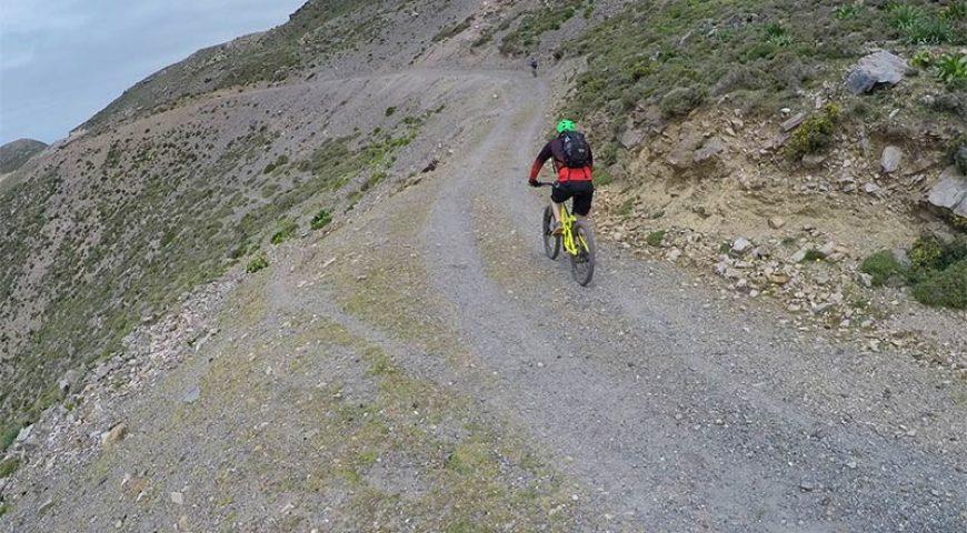 Cycling-Hilltop