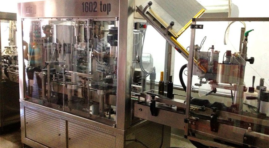 Jeep-Safari-Bottling-Process