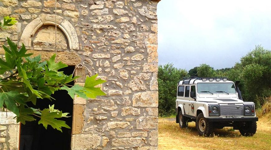 Jeep-Safari-Church
