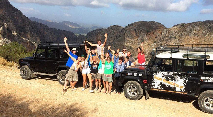 Jeep-Safari-Fun