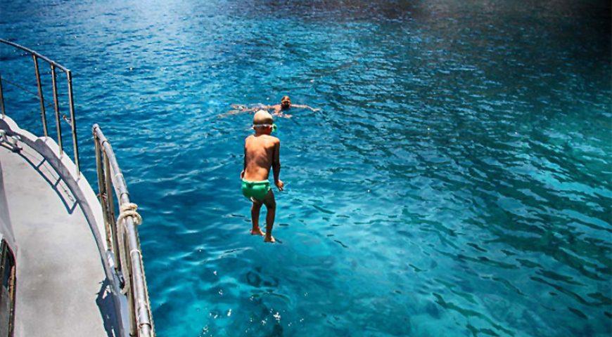 Menies-Dive