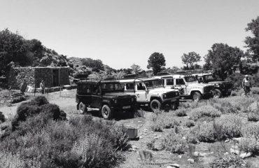 Mitato-Jeeps