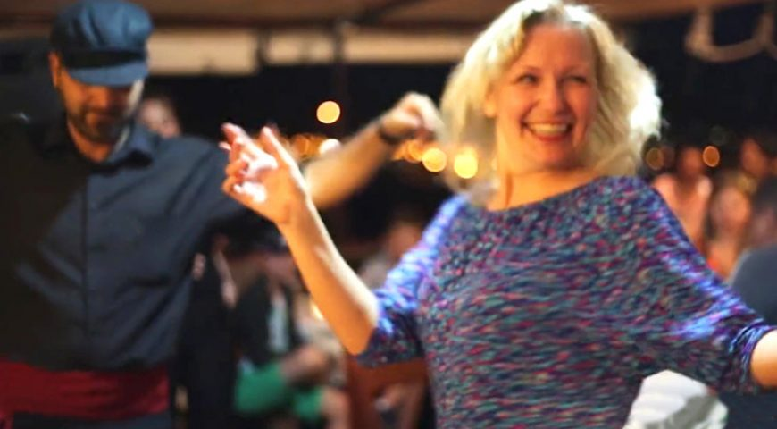 Souda-Bay-Evening-Dance