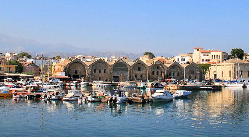 Venetian-Dockyards